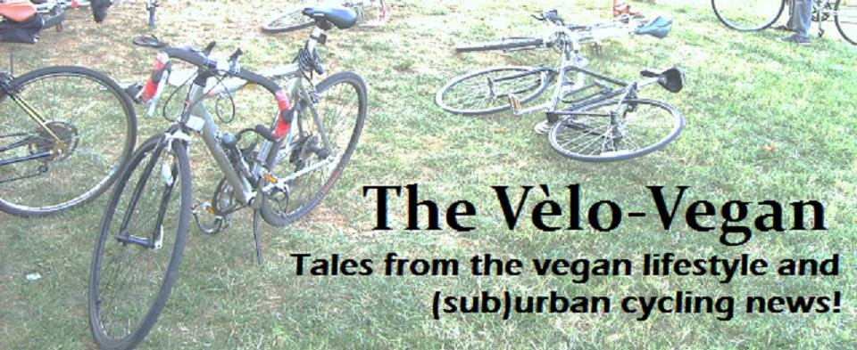 The Vèlo-Vegan