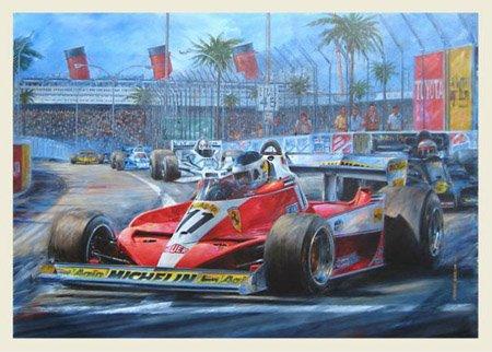 Carlos Lole Reutemann