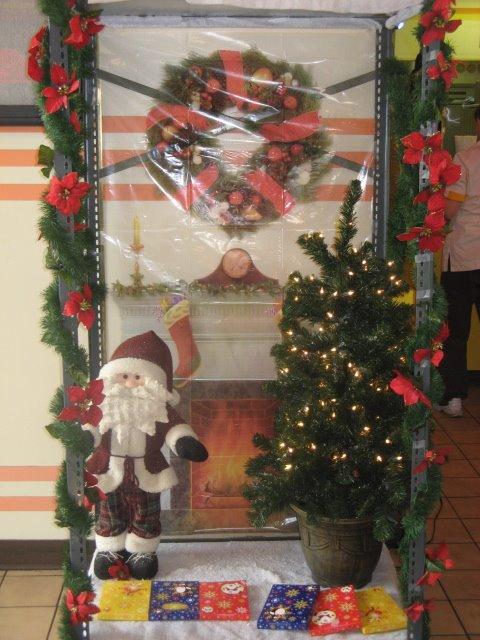 23 Decembre, 2008 - Anjou