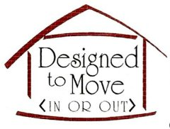 """""""Designed to Move""""- Virtually Staged Homes!"""