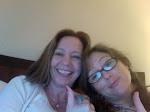 LB and Carolyn Crane