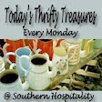 Today&#39;s Thrifty Treasures - Monday