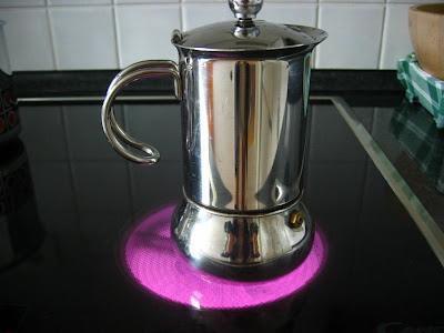 Bialetti electric espresso maker australia