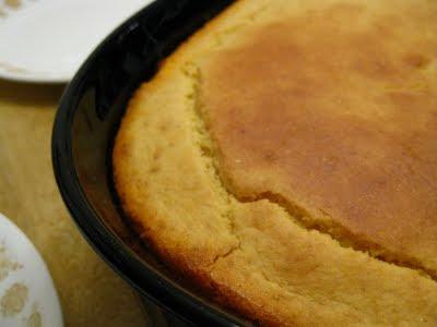 Casual Kitchen: Hamburger Corn Pone Pie