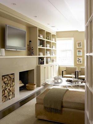 Ideas de decoracion: soluciones para decorar espacios pequeños