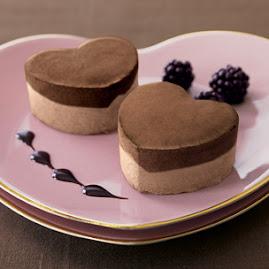 Heart Chocolat