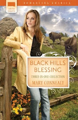 Black Hills Blessing