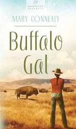 Buffalo Gal