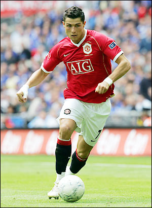 cristiano ronaldo images. In late 2009, Ronaldo