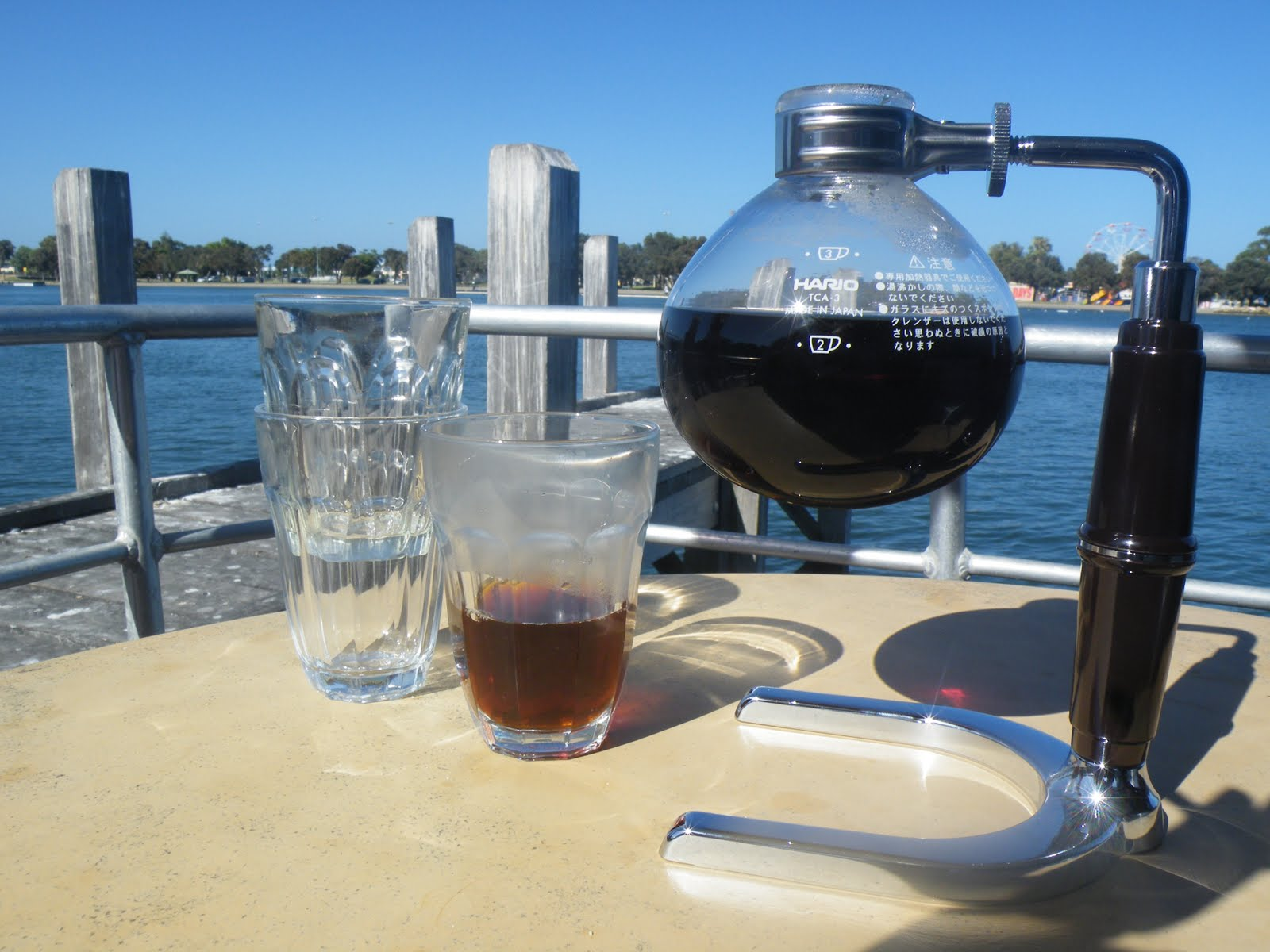 Just Roasted: Merry Christmas from Perth Western Australia!