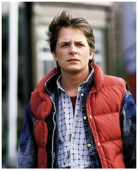 Marty McFly ♥