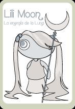 ¡Hola! Soy Lili Moon