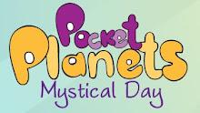Feria esotérica de los Pocket Planets