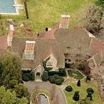 Greenwich Real Estate - Mel Gibson's House