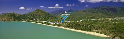 Amaroo Resort for Trinity Beach Accommodations