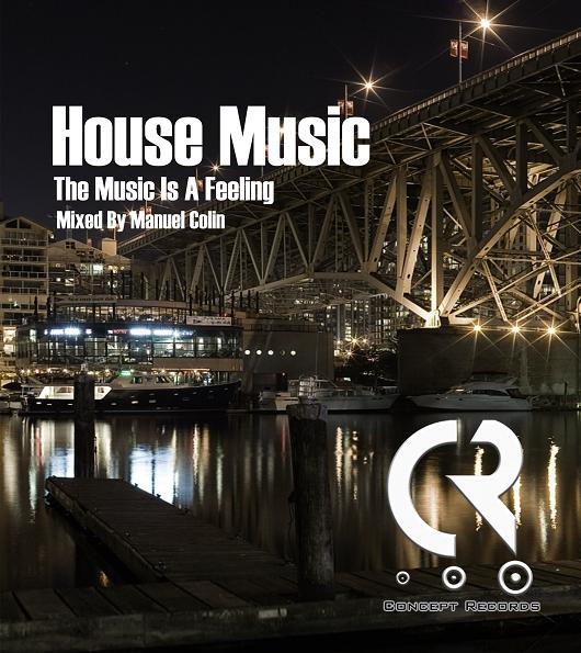 Dj mixes m xico house music session for 80 house music mix
