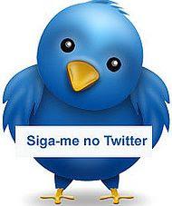 Twitter - Following os bons!!