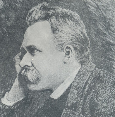 Federico Nietzsche.