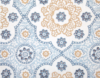 Cafe cartolina for Most popular fabric patterns