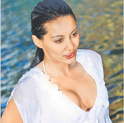 Hot and Sexy Minissha Lamba