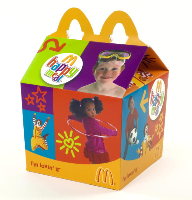 Toys From Mcdonald S Happy Meals : Appetite for profit mcdonald s facing potential lawsuit