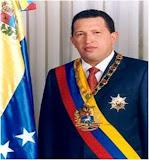 Hugo Rafael Chávez Frías