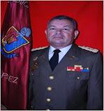 Cnel. Hernández Uzcategui Héctor Segundo