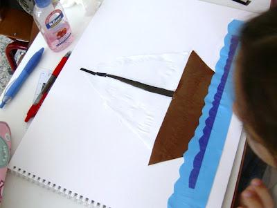 Μικροί Καλλιτέχνες σε δράση Sxoleio+eikastika+kolaz+karavaki+007
