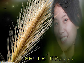 Ennie, keep smile n ...