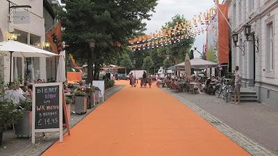 Oranjeplein Meerssen