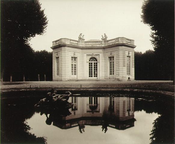 AUTH SPIRIT: Edward Weston y Harry Callahan en el Círculo