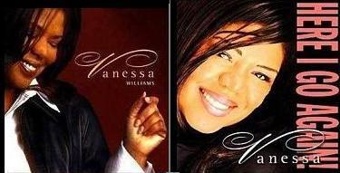 Vanessa: 2002/ Here I Go Again: 2004