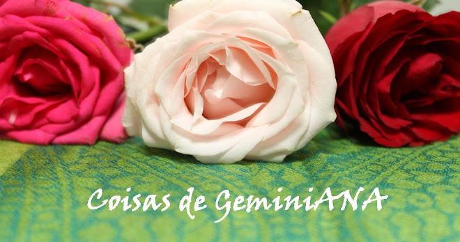 Coisas de GeminiANA