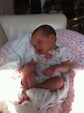 My precious Ava Kate