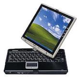 TOSHIBA M200 PC TABLET