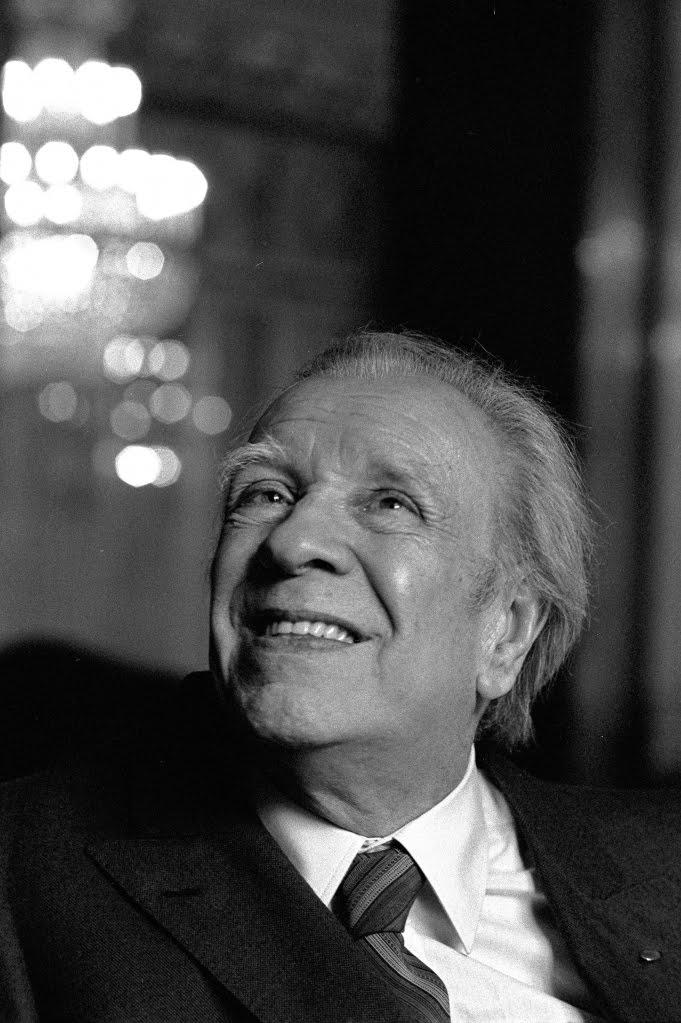 Jorge Luis Borges. JORGE LUIS BORGES – La
