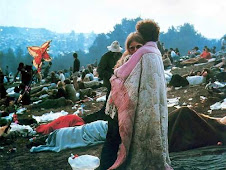 40 anos do Festival de Woodstock