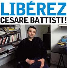 CASO DE CESARE BATTISTI
