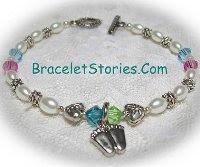 Bracelet Stories