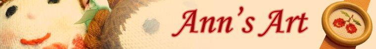 Ann's Art