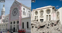 cathédrale d'Haïti
