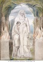 Dieu revêt la nudité de ses enfants, plus tard Jésus sera dépouillé de ses vêtements pour nous revêtir de ceux du salut