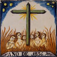 C'est Ta croix qui nous sauve, Seigneur, béni sois-Tu