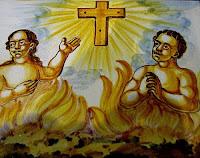 equiem æternam dona eis, Domine, et lux perpetua luceat eis. Te decet hymnus Deus, in Sion, et tibi reddetur votum in Jerusalem. Exaudi orationem meam; ad te omnis caro veniet. Requiem aeternam dona eis, Domine, et lux perpetua luceat eis.
