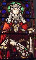 Rainha Santa Isabel, Nós Vos pedimos, Senhor, por intercessão desta Santa Rainha  as graças de que tanto precisamos  em modo particular a paz nos nossos corações e nos nossos lares.