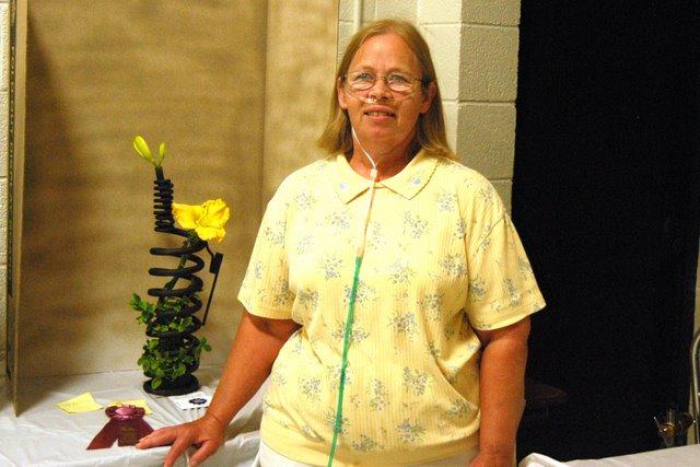 2008 Flower Show