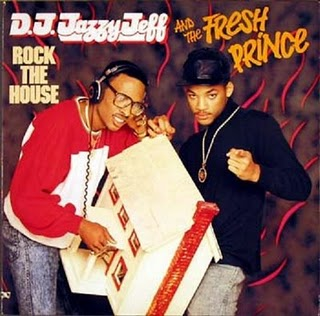 Best of both worlds dj jazzy jeff is the dj the fresh for 1987 house music