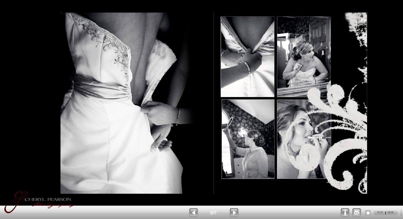 Wedding Album Inspiration On Pinterest