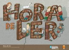 HORA DE LER