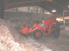 Pabrik Pengolahan Rumput di Fillippina